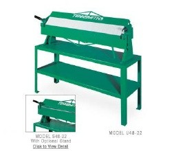 Bench Models - U48-22 and S48-22