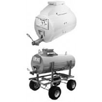 Garlock Hot Tanks - 55 and 110 Gallon