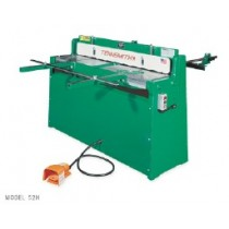 Power Series - Air and Hydraulic Shears