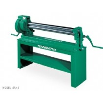 Manual Slip Rolls SR-Series