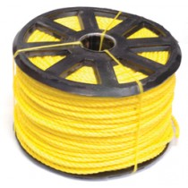 """1/4"""" x 1200' Poly Rope"""