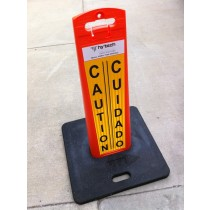 Hy-Tech Roof Warning Line System
