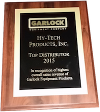 Garlock Top Distributor