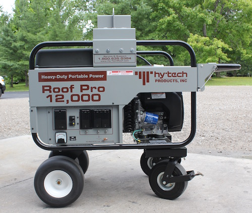 Winco Roofing Amp Hurricane Tear Off Machine Sc 1 St Cleasby